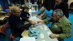 La participation plus proche des 1,5 million de votants que des 2 millions espérés par le
