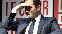 Benoît Hamon, le candidat du