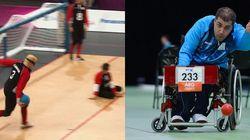 Connaissez-vous la boccia et le goalball, sports uniquement paralympiques