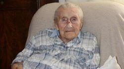 La doyenne des Français est décédée à 113