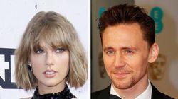C'est fini entre Taylor Swift et Tom Hiddleston (et les internautes