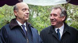 Sarkozy et les affaires: Bayrou dit tout haut ce que Juppé ne peut pas dire tout