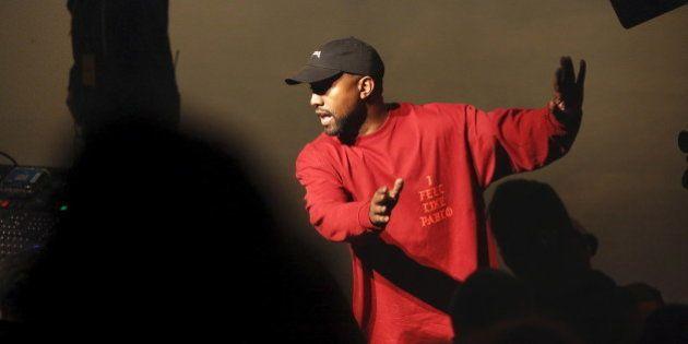 Pourquoi Kanye West peut assumer un recrutement de mannequins exclusivement