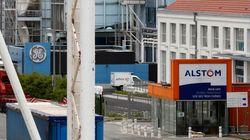 Alstom va arrêter de produire des trains à