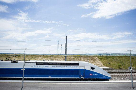 Ces trains mythiques sortis de l'usine Alstom de