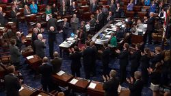 Le Sénat américain vote (à une voix près) l'ouverture du débat sur l'abrogation