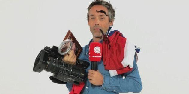 Yann Barthès promet plus de femmes dans sa nouvelle émission