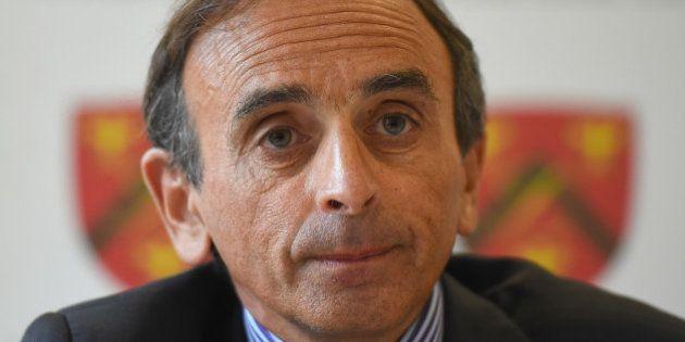 L'éditeur d'Éric Zemmour va rajouter les chroniques disparues de son dernier