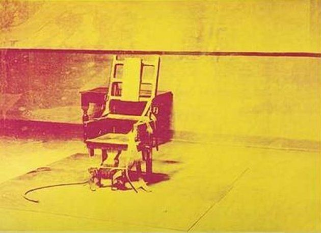 Le hard-rockeur Alice Cooper retrouve une toile d'Andy Warhol dans ses