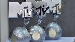 La distinction entre hommes et femmes aux MTV Videos Awards, c'est
