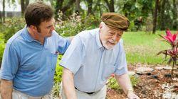 Enjeux du vieillissement, Nicolas Sarkozy propose le désengagement
