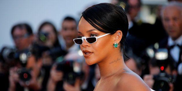 Rihanna reçue par Macron: Benoît Hamon se