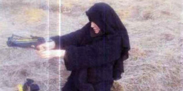 Des femmes qui passent à l'acte, nouveau pour Daech, pas pour le terrorisme