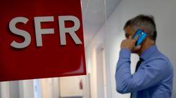 Les clients SFR vont avoir le droit à une augmentation non-négociable des forfaits