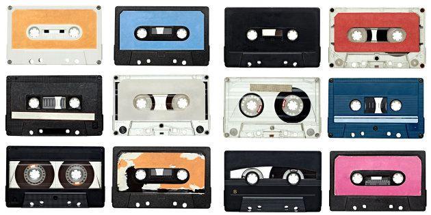 Le retour des cassettes