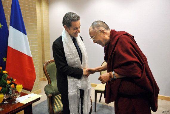 Pourquoi le dalaï-lama ne verra pas François Hollande lors de sa visite en