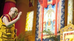 Pourquoi le dalaï-lama ne verra pas Hollande lors de sa visite en