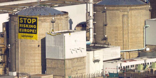 EDF approuve l'accord d'indemnisation pour la fermeture de la centrale nucléaire de