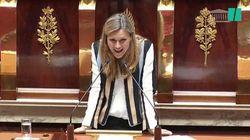 Après une bourde mémorable, cette députée LREM a présenté des excuses...