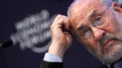 La question qui fâche du HuffPost au prix Nobel Joseph Stiglitz sur