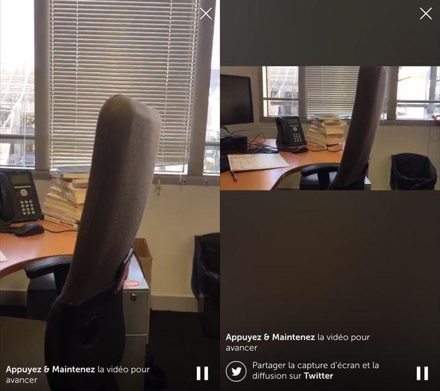 Snapchat a démocratisé la vidéo verticale et plus personne ne s'en