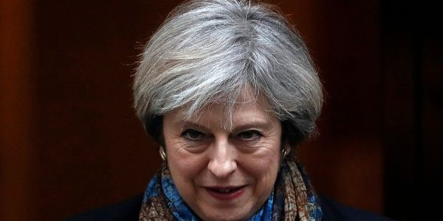 Les 4 dossiers qui fragilisent Theresa