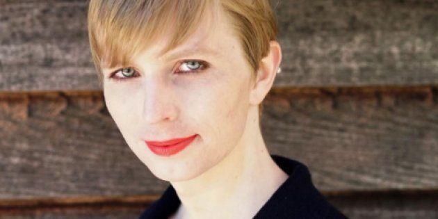 Chelsea Manning réagit à l'interdiction des personnes transgenres dans l'armée