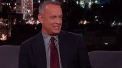 Tom Hanks dévoile le petit secret de tournage de Clint