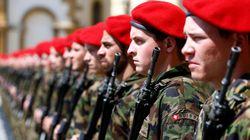 La Suisse a involontairement fait chuter son taux de suicide en... assouplissant le service militaire