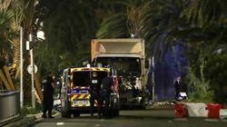 Une policière qui a tiré sur le terroriste au camion de Nice