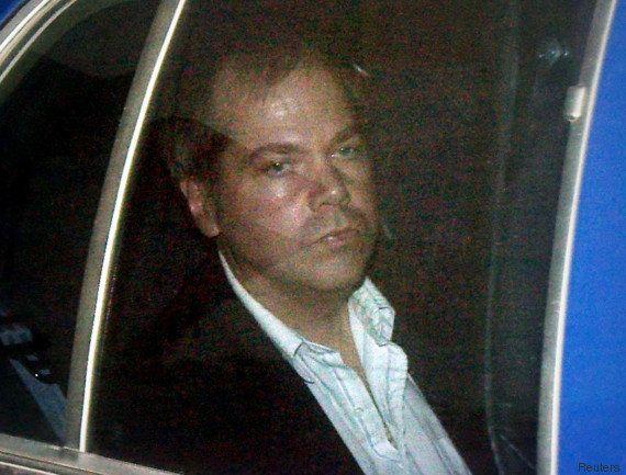 L'homme qui avait tenté de tuer Ronald Reagan en 1981, John Hinckley Jr,