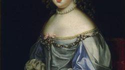 À quoi ressemblait un tuto beauté au XVIIIe