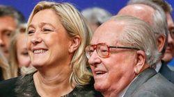 Malgré les fâcheries, Jean-Marie Le Pen va financer la campagne de sa