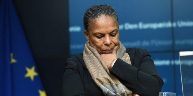 Qui Christiane Taubira soutiendra-t-elle en 2017? L'ancienne ministre a l'embarras du