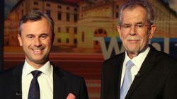 En Autriche, la présidentielle reportée à cause d'un défaut...