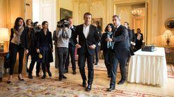 Pourquoi Macron ne peut pas lever des millions d'euros auprès de ses riches