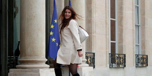 Pourquoi il faut arrêter d'urgence l'insupportable bashing contre Marlène Schiappa