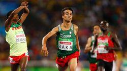 Les athlètes paralympiques de Rio ont couru plus vite que les valides sur