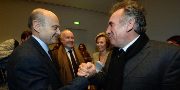 Alain Juppé tacle François Bayrou sur sa stratégie par rapport à