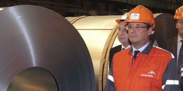 François Hollande veut renouer avec sa promesse de déplacement à