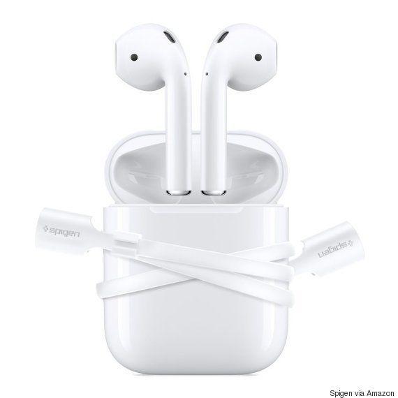 Airpods: Cette marque a la solution pour ceux qui ont peur de perdre les écouteurs sans fil