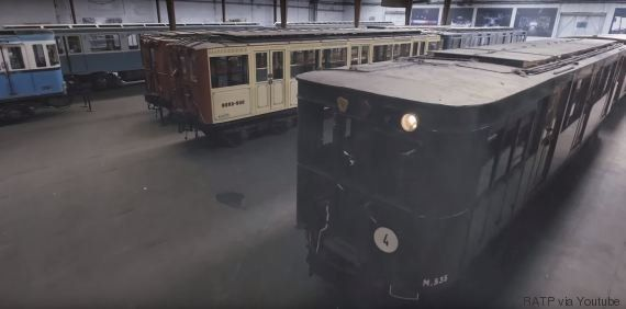 On a testé l'escape game géant de la RATP pour les Journées du
