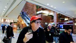 Michael Moore qualifie le discours de Trump devant des boys scouts d'