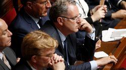 Richard Ferrand contesté à l'Assemblée nationale, entre absentéisme et manque