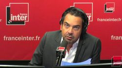 Édouard Baer pirate la matinale de France Inter en