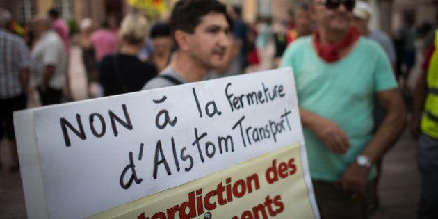 Oui, l'État aurait dû savoir ce qu'Alstom préparait à Belfort (mais Alstom était-il obligé de lui