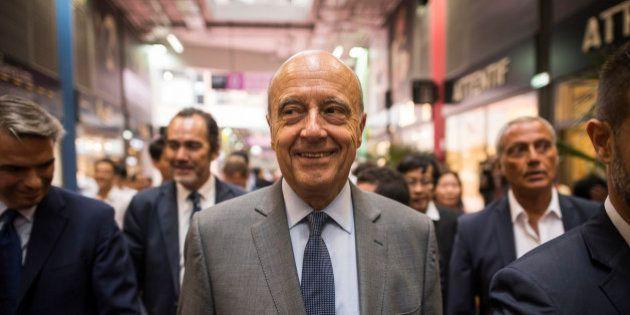 Alain Juppé raille Bruno Le Maire: supprimer l'ENA, c'est
