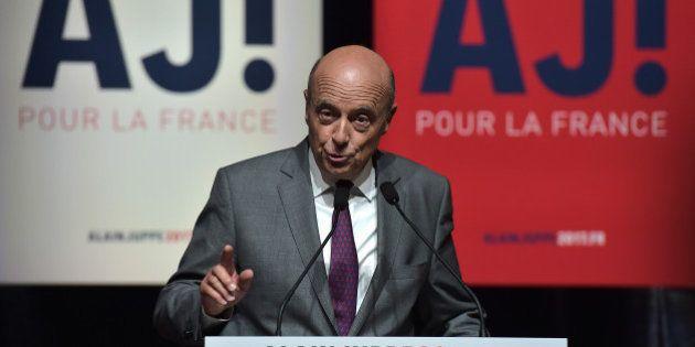 Alain Juppé explicite (un peu) son