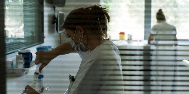 Pourquoi les infirmiers sont en grève