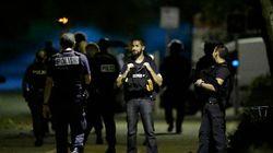 Arrestation à Paris d'un ado candidat